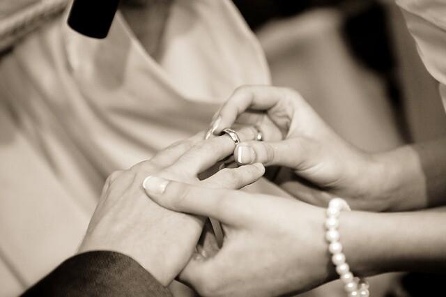 Casamento ou união estável