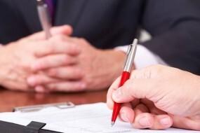 Contratos empresariais: principais tipos