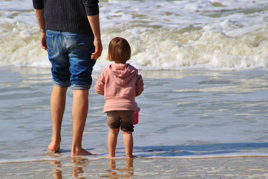 A guarda compartilhada deve ser encarada como uma divisão de tempo e responsabilidade entre os pais.