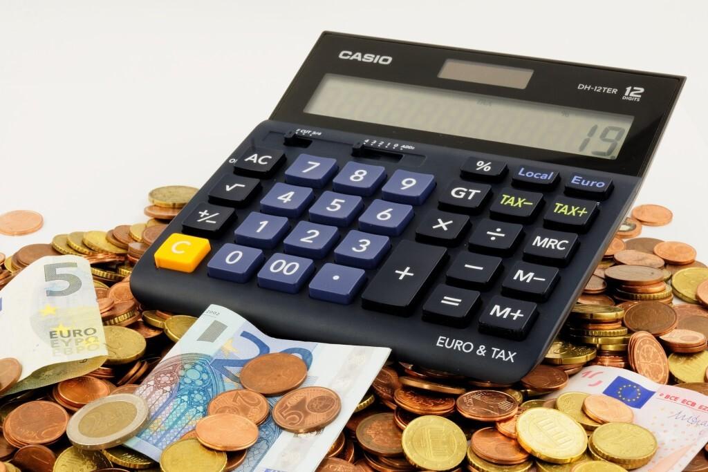 Organizar as finanças após a separação