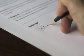 Contrato de acordo de sócios: como funciona?