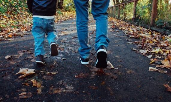 Preparar os filhos antes do divórcio
