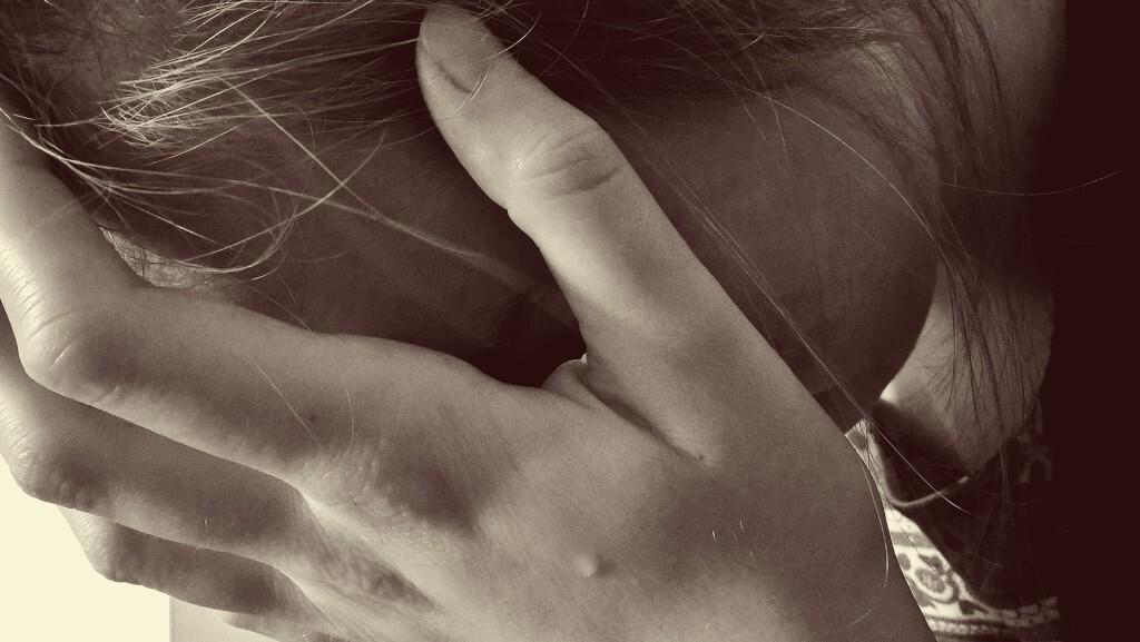 Violência doméstica e separação