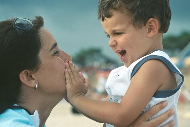 Dicas para pais separados