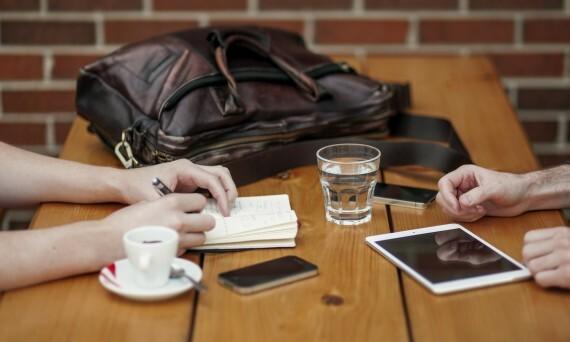 Evitar que o divórcio prejudique os negócios