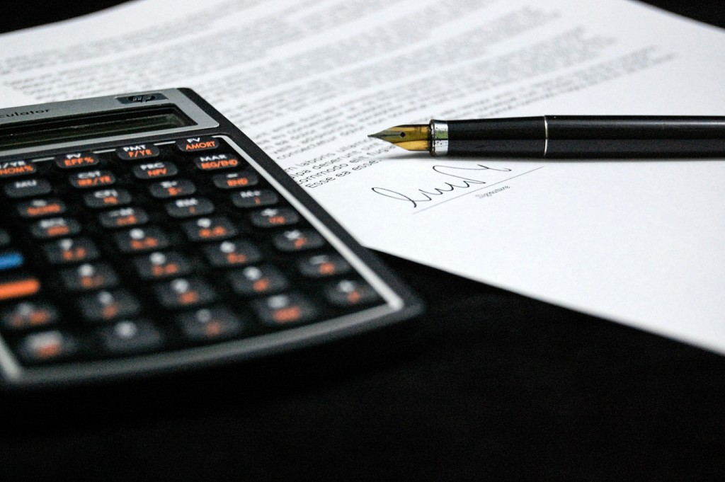 Dívidas contraídas durante o casamento