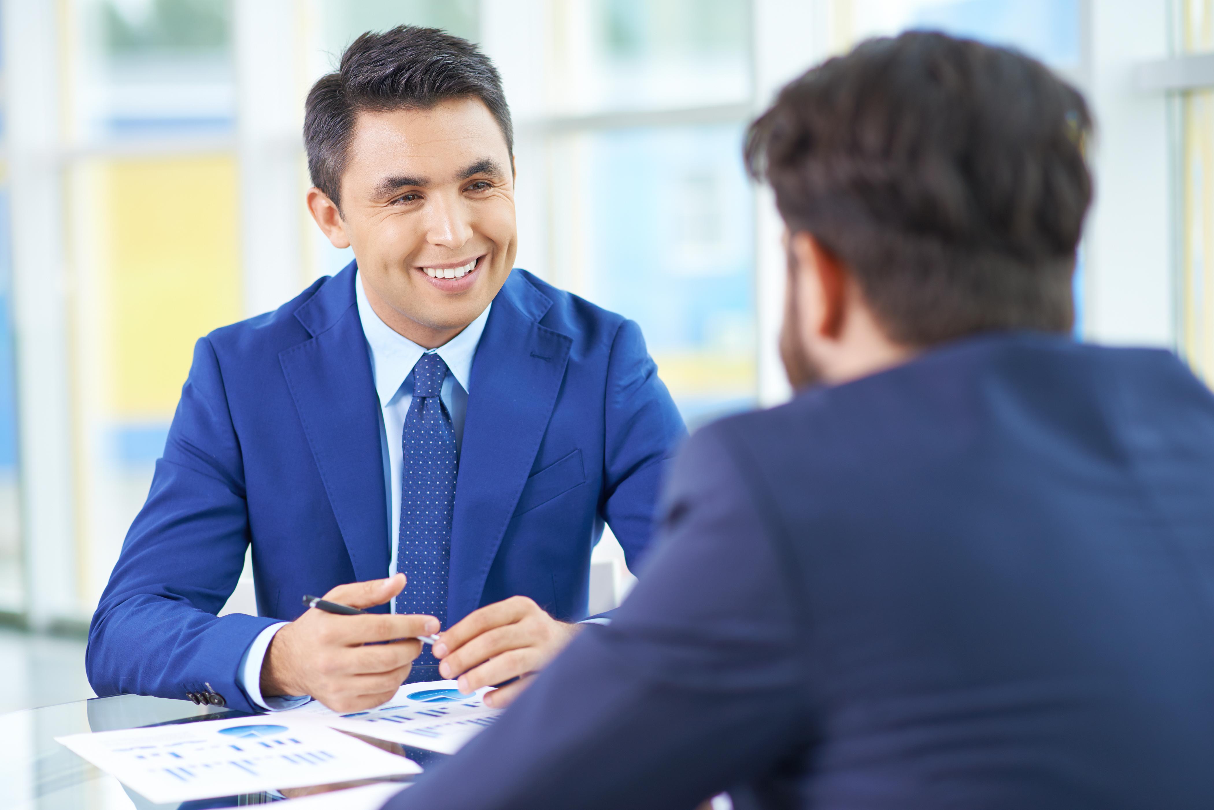 contratar funcionários para empresa