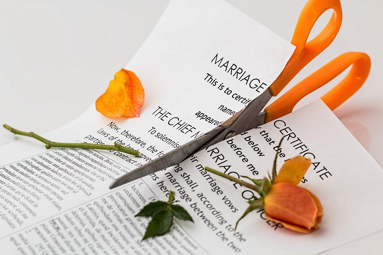 Divórcio descomplicado