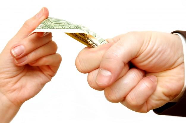 cobrar dívidas judicialmente
