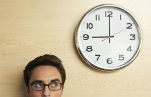 horas extras e clt